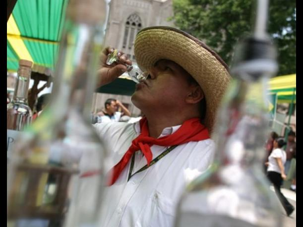 Mistura 2012: Sal&oacute;n del Pisco tendr&aacute; alcohol&iacute;metros para evitar excesos (VIDEO)