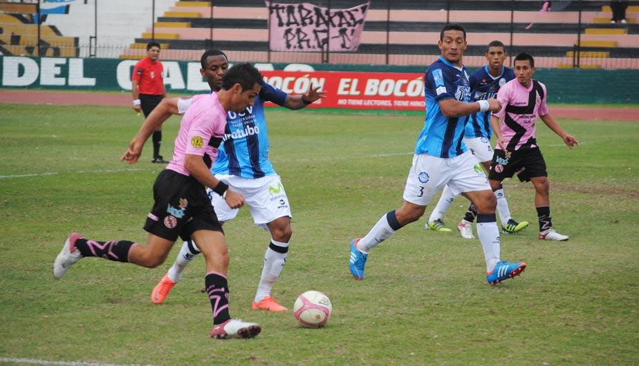 Sport Boys rescat&oacute; un punto en el Callao ante C&eacute;sar Vallejo (FOTOS)