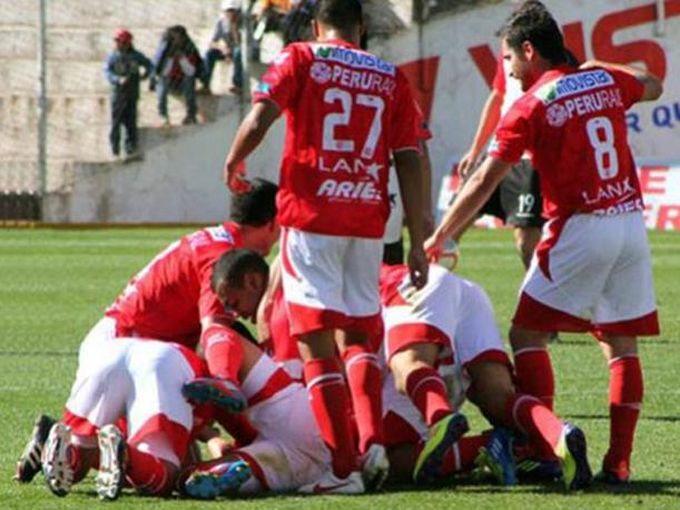 Cienciano no se hizo problemas con Cobresol