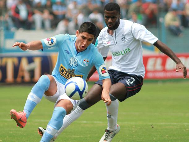 Sporting Cristal suma un nuevo triunfo y ya mira la final (VIDEO)