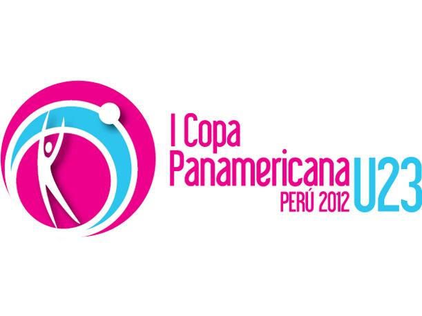 Copa Panamericana Sub 23 de Vóley Femenino 2012: Final