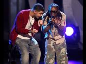 VMA 2012: Drake ft. Lil Wayne gana el premio a Mejor Video de Hip Hop