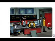 Star Trek: La serie original se teletransporta a Google a través de un doodle (VIDEO)
