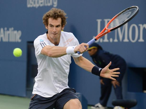 Andy Murray se queda con el US Open 2012