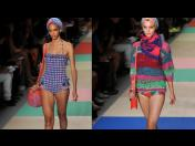 New York Fashion Week: Marc Jacobs llena de color la pasarela (FOTOS)
