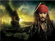 """Pirates of the Caribbean: On Stranger Tides"" se rodará en Puerto Rico"
