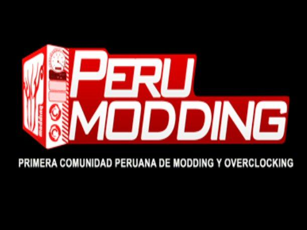 Perú Modding en el MásGamers Tech Festival 2012 (VIDEO)