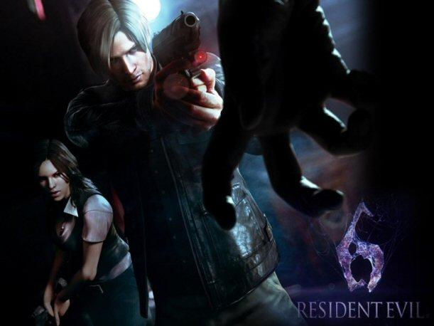 Resident Evil 6 en un nuevo y emotivo tr&aacute;iler (VIDEO)