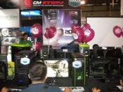 Counter Strike Global Offensive causa furor en el MásGamers Tech Festival III 2012