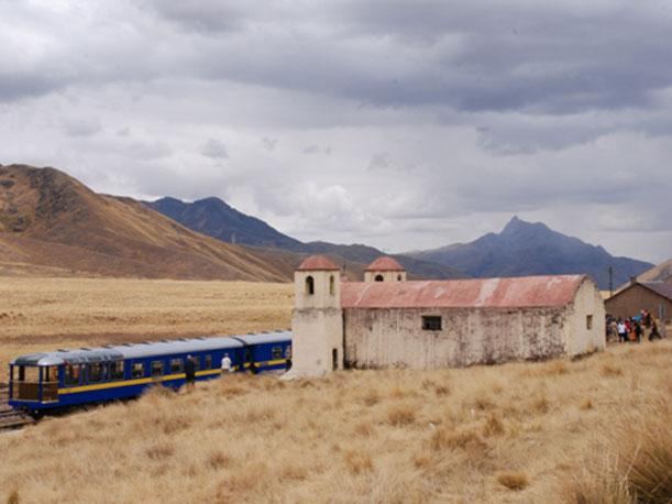 Andean Explorer de PeruRail gana el World Travel Awards a mejor tren de lujo (VIDEO)
