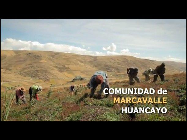 Lanzan spot por la seguridad de territorios de las comunidades del Per&uacute; (VIDEO)