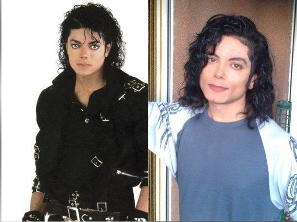 Doble oficial de Michael Jackson se acerca a Lima (VIDEOS)