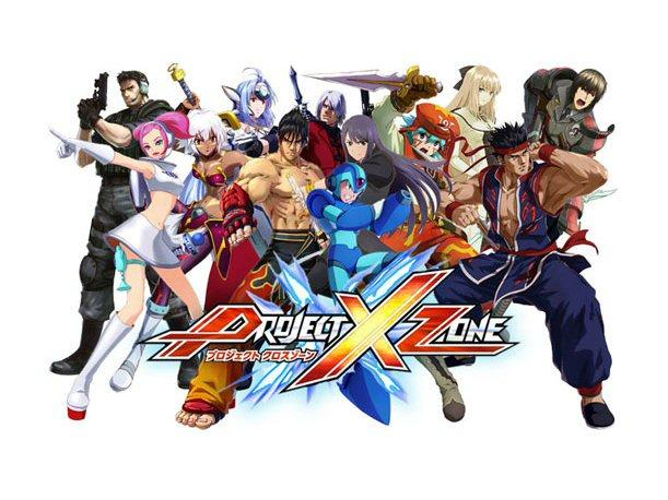 Nuevo tráiler de 16 minutos de Project X Zone (VIDEO)