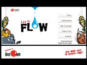 Juego Online - Let It Flow