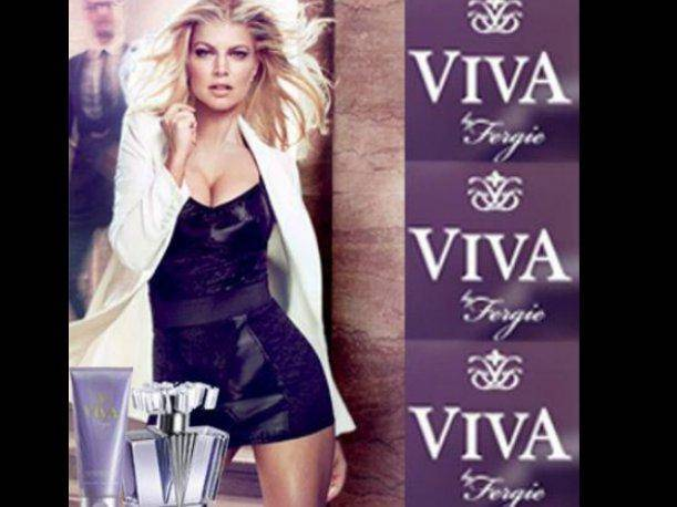 Viva By Fergie, fragancia para mujeres que se atreven a ser ellas mismas (VIDEO)