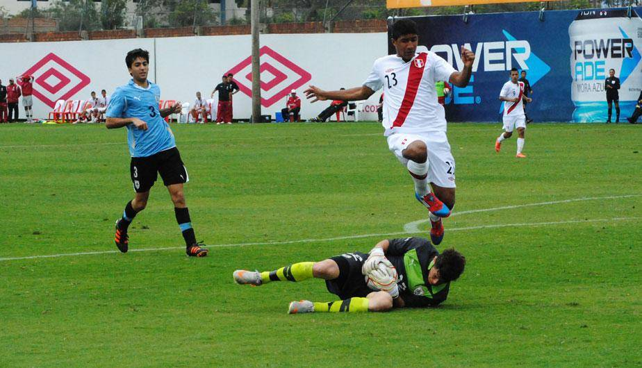 Selecci&oacute;n Peruana Sub 17: Conoce a todos los jugadores (FOTOS)