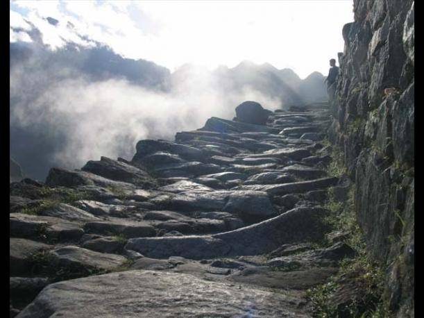 Atr&eacute;vase a recorrer la m&aacute;gica ruta del Camino Inca a Machu Picchu (VIDEO)