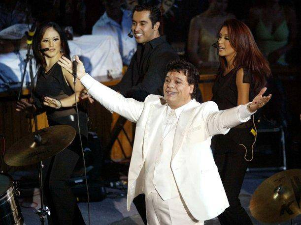 &iexcl;Conozca a los afortunados que ir&aacute;n a ver a Juan Gabriel!