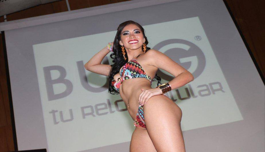 Candidatas a Swimsuit USA International Peru desfilan en bikini (FOTOS)