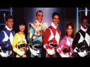 ¿Qué es de la vida de los Power Rangers? (VIDEO)