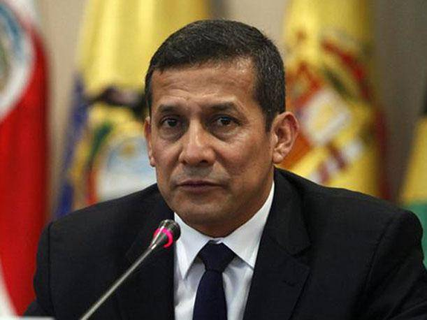 Ollanta Humala inaugura el III Encuentro Empresarial del ASPA (VIDEO)