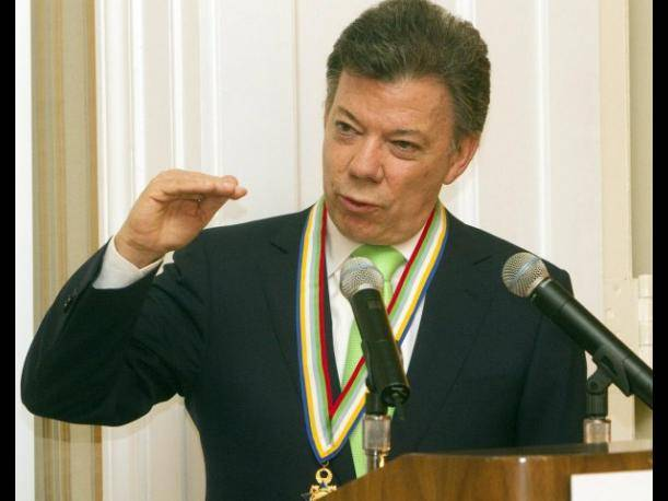 Colombia: Juan Manuel Santos revela que tiene c&aacute;ncer de pr&oacute;stata y ser&aacute; operado