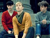 The Drums en Lima