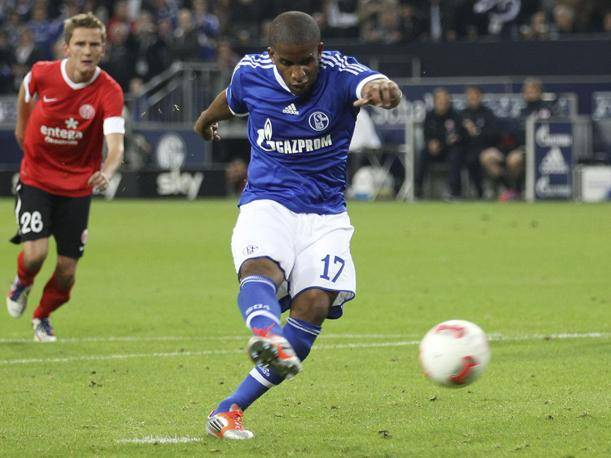 Champions League: Schalke 04 dej&oacute; escapar la victoria ante el Montpellier