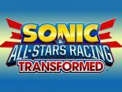 Nuevo tráiler de Sonic & All-Stars Racing Transformed (VIDEO)