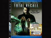 Demo de God of War: Ascension será incluido en el Blu-ray de Total Recall