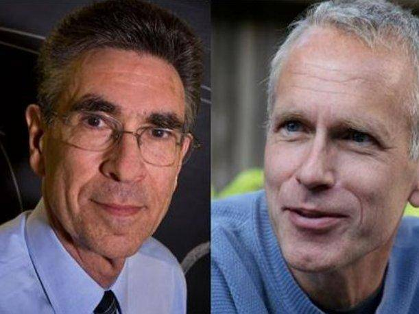 Los estadounidenses Lefkowitz y Kobilka ganan el premio Nobel de Qu&iacute;mica