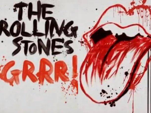 """Doom And Gloom"" es presentada oficialmente por The Rolling Stones presentaron"