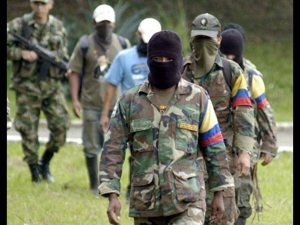 Las FARC felicitan a Hugo Ch&aacute;vez y a Venezuela por victoria en las urnas