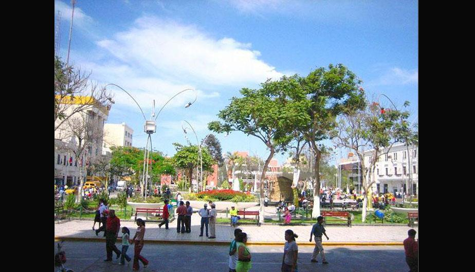 Top ten de las mejores ciudades del Per&uacute; para vivir, seg&uacute;n un estudio (FOTOS)