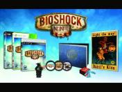 Bioshock Infinite tendrá 2 ediciones especiales