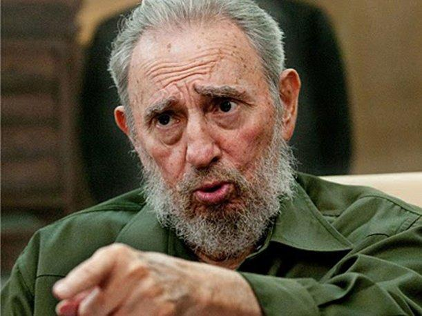 Fidel Castro &ldquo;se encuentra moribundo&rdquo;, seg&uacute;n diario ABC de Espa&ntilde;a 