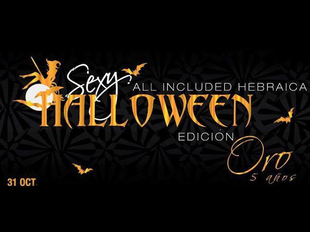 Sexy Halloween Lima 2012: As&iacute; ser&aacute; la fiesta en el Club Hebraica (VIDEO)