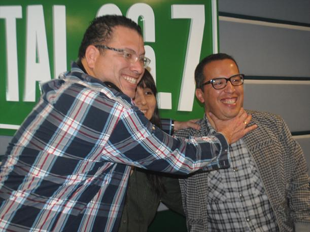 Daniel Peredo vs Phillip Butters: Revive el debate completo en Radio Capital (VIDEO)