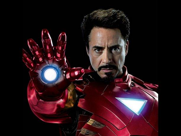 Iron Man 3: Se filtra el teaser del trailer de la cinta (VIDEO)