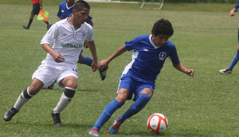 Copa FPF:(98) San Mart&iacute;n golea y pinta para campe&oacute;n (FOTOS) 