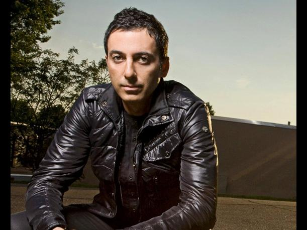 Creamfields 2012 suma al genial Dubfire para su show lime&ntilde;o