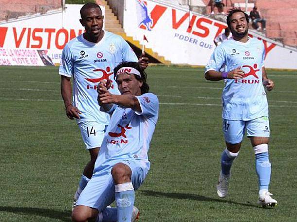 Real Garcilaso hizo oficial su pase a la final