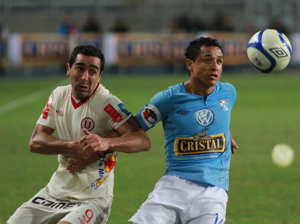 ADFP ratifica el Universitario vs. Sporting Cristal en el Estadio Monumental  