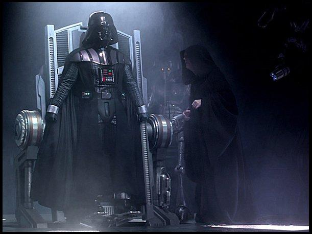 Star Wars: Revivirán a Darth Vader para el Episodio VII