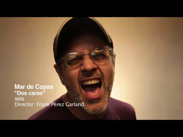 Mar de Copas present&oacute; &quot;Dos caras&quot;, su primera canci&oacute;n luego de tres a&ntilde;os (VIDEO)