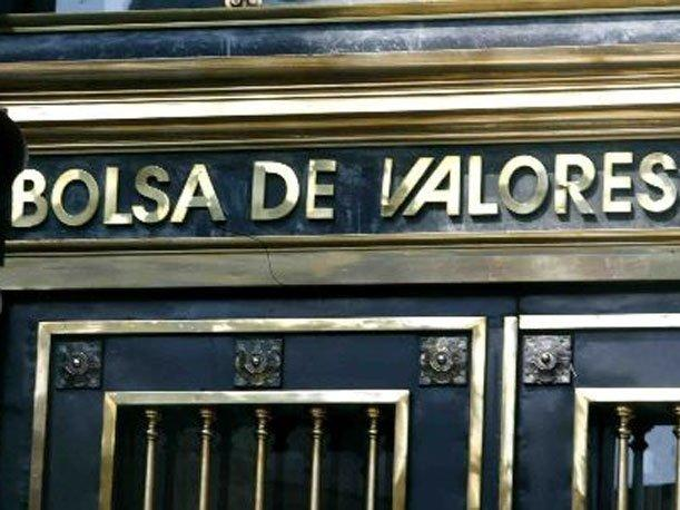 BVL con fuerte baja en sinton&iacute;a con Wall Street y bolsas regionales