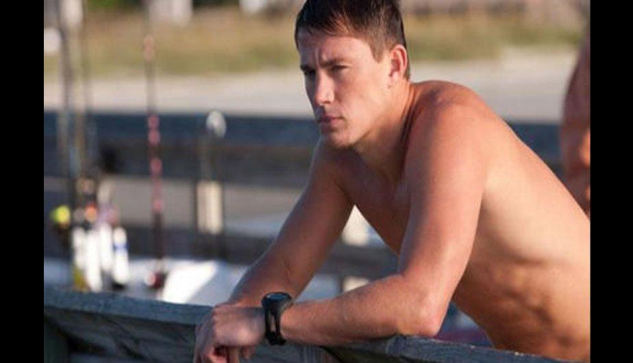 Channing Tatum es el hombre m&aacute;s sexy, seg&uacute;n People (FOTOS)