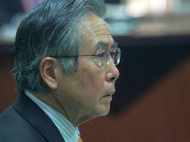 Kenji Fujimori: No darle indulto a Alberto Fujimori ser&iacute;a decretar su muerte (VIDEO)