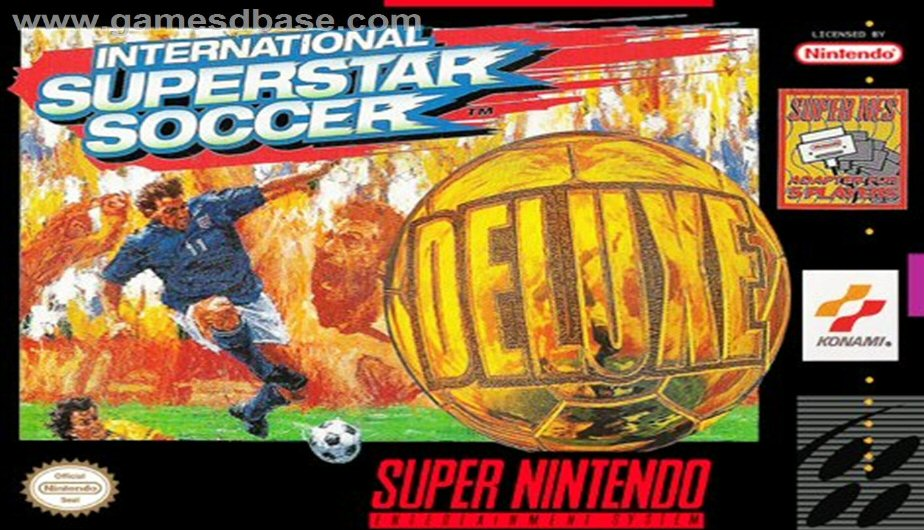 Puesto 05: International Superstar Soccer (Foto: Difusión)