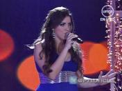 """Perú tiene talento"": Andrea Mendoza enamora con ""I will always love you"" (VIDEO)"
